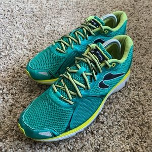 Newton Fate 2 Running Shoes Women's Size 10